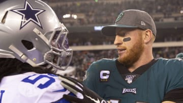 This Philly writer owned the Dallas Cowboys after another noisy offseason