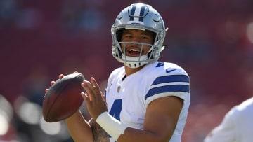 La renovación de Prescott en los Cowboys lo asegura como el eje de la ofensiva hacía el futuro