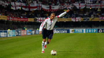David Beckham had a love-hate relationship with England fans, but was an all-time great nonetheless