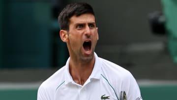 Who won Wimbledon 2021? Novak Djokovic vs Matteo Berrettini result, date, time and how to watch.
