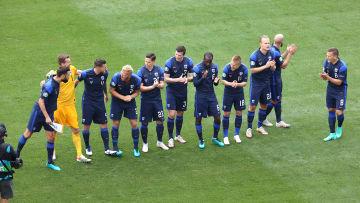 Finland beat Denmark on Saturday
