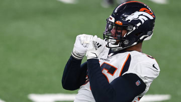 The Denver Broncos have gotten good news regarding the latest injury update on outside linebacker Bradley Chubb.