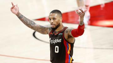 Denver Nuggets v Portland Trail Blazers - Game Six