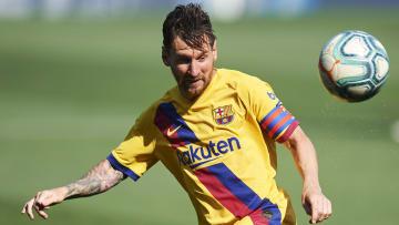 Leo Messi, siempre candidato a ganar la Bota de Oro
