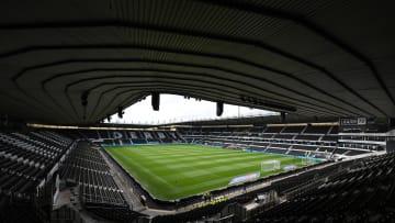 Derby County set for Championship struggle
