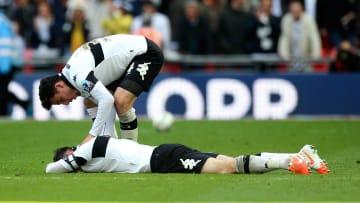 Richard Keogh's error gifted the winning goal to QPR