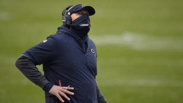 The Bears are being overlooked in projections for the 2021 season.