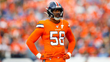 The Broncos need to prioritize locking in these three players to contract extensions.