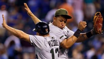 Cabrera y Vizquel son dos de los mejores peloteros nacidos en Venezuela que han llegado a las mayores