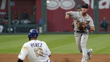 Detroit Tigers vs Kansas City Royals prediction and MLB pick straight up for tonight's game between DET vs KC.