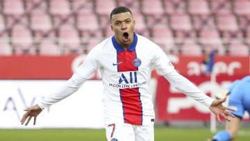 Mbappe voulait marquer le coup contre Dijon