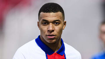 Kylian Mbappe has revealed how his mindset is helping him reach the top of his game