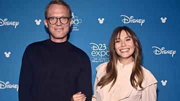 Elizabeth Olsen y Paul Bettany son los protagonistas de WandaVision
