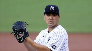 Tanaka fue lanzador de los Yankees por siete temporadas