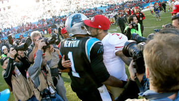 Colin Kaepernick will get a workout with the Chargers, while Cam Newton remains unemployed