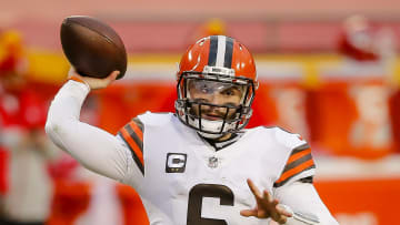 Cleveland Browns fans will love the latest Bleacher Report NFL power rankings.