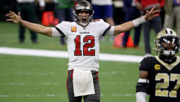 NFL FanDuel fantasy picks for the Buccaneers-Packers NFC Championship Game.