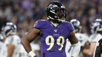 These three impending free agents on the Ravens have the most to prove in 2020.