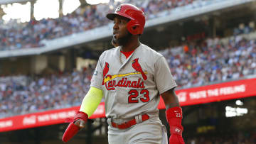 Divisional Series - St Louis Cardinals v Atlanta Braves - Game Five