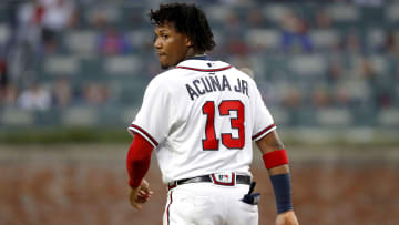 Ronald Acuña Jr. is one of the best power hitters in the MLB.