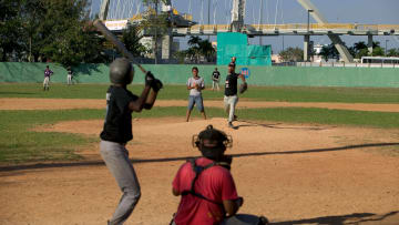 Dominican Republic's Obsession With Baseball