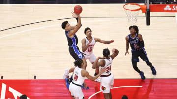 Jalen Johnson - Duke v Louisville