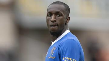 Glen Kamara is attracting Premier League interest