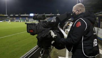 """Dutch Eredivisie""""RKC Waalwijk v ADO Den Haag"""""""