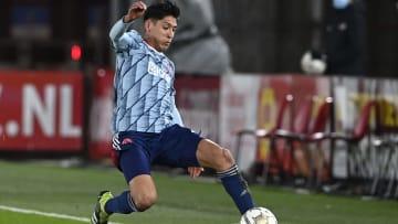 "Dutch Toto KNVB Cup""AZ Alkmaar v Ajax Amsterdam"""
