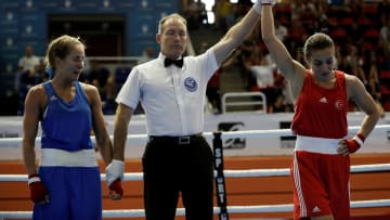 Tokyo Olympics 2021: men's boxing lightweight gold medal odds.