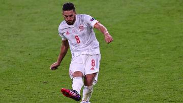 Jogador atua no Atlético de Madrid | EURO 2020: Italy v Spain