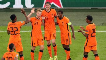 The Netherland beat Ukraine 3-2 in their Euro 2020 opener