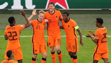 Netherlands will be looking for their second win of the tournament