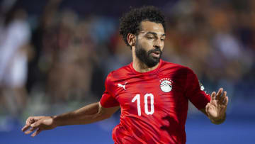 Salah could be at the centre of a tug-of-war between Liverpool and Egypt