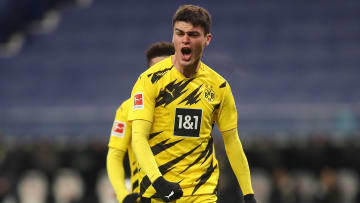 Dortmund have taken one point from their last two in the Bundesliga