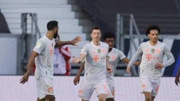 Lewandowski, Sané & Co. wollen gegen Lazio Rom in die Erfolgsspur zurückkehren