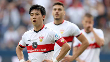 Wataru Endo hat auch im Fifa-Spiel einen großen Sprung nach vorne gemacht