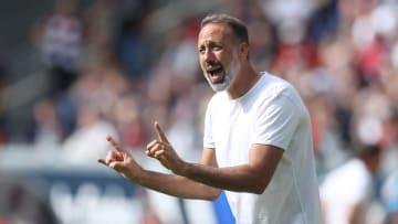 Stuttgart empfängt Leverkusen