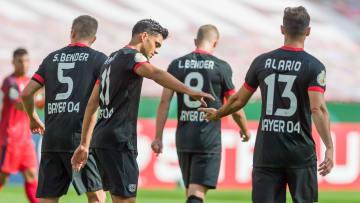 Gibt es einen Leverkusener Auftaktsieg? Die Chancen stehen gut