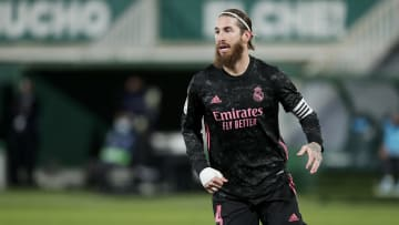 With contract negotiations stalling, Real Madrid may be best served letting Sergio Ramos go