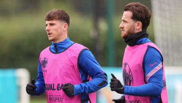 Mount and Chilwell will have to self-isolate