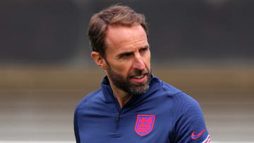 Southgate is the right man to see this group of England starlets grow
