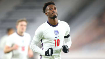 England start the 2021 Under-21 European Championship among the favourites