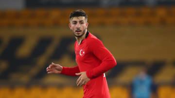 Halil İbrahim Dervişoğlu's name may cause commentators some issues...