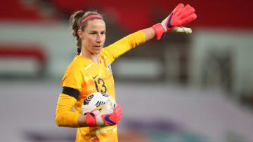 Injury has ruled Karen Bardsley out of the Olympics
