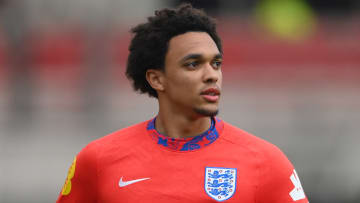 Alexander-Arnold can shine in midfield