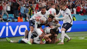 L'Angleterre tient l'occasion de remporter son premier Euro face à l'Italie