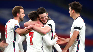 England's World Cup qualifying campaign is about to get underway