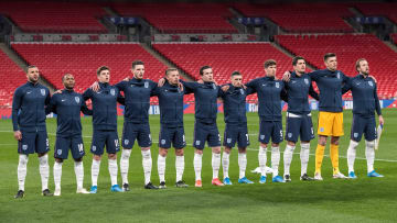 The final England Euro 2020 squad has been named