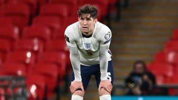John Stones made a costly error against Poland